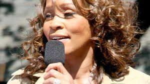 Unglaublich! Whitney Houston (✝) geht 2016 auf Tour