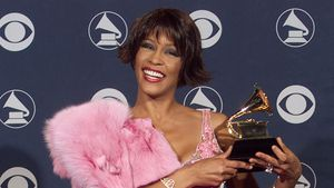 In Gedenken an Whitney Houston: Hologramm-Tour geplant!