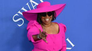 Nach Verwechslung mit Oprah: 1. Reaktion von Whoopi Goldberg