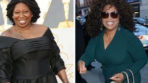 Whoopi-Oprah-Verwechslung: US-Medium spendet 10.000 Dollar!