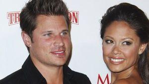 Nick Lachey über Jessica Simpsons Verlobung