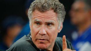 Alkoholisiert? Will Ferrell überschlug sich bei Auto-Crash!
