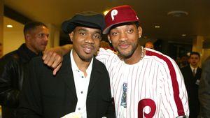 Duane Martin und Will Smith im Jahr 2003