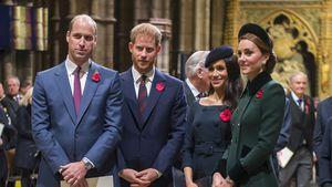 Vor Hochzeit: Darum war Prinz William bei Meghan skeptisch