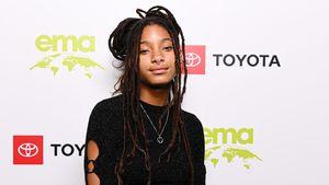 Willow Smith mochte ihre natürlichen Haare früher nicht