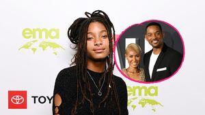Willow Smith ist nach Untreue-Skandal stolz auf ihre Eltern