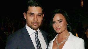 Nach Trennung von Demi Lovato: So geht's Wilmer Valderrama!