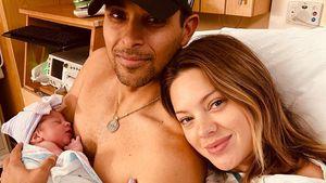 Demi Lovatos Ex Wilmer Valderrama ist erstmals Papa geworden