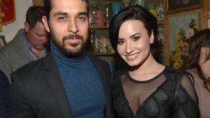 Demi Lovato & Wilmer Valderrama: Der nächste Trennungsschock