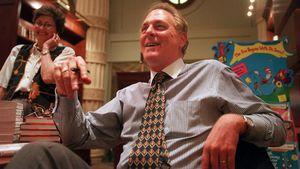 """""""Forrest Gump""""-Autor Winston Groom mit 77 Jahren verstorben"""