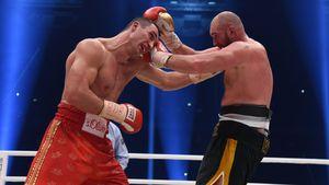 Nach Niederlage: Wladimir Klitschkos Revanche-Kampf geplatzt