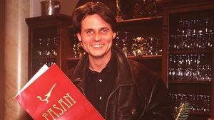 Wolfgang Bahro als Jo Gerner im Jahr 1995