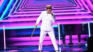 """""""Big Performance""""-Aus: Wer steckte in dem Elton-John-Kostüm?"""