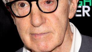 Missbrauch-Skandal: So reagiert Woody Allen jetzt