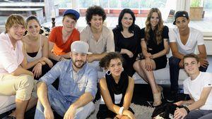 """X Factor: Lob und Enttäuschung im """"Bo""""-Juryhaus"""