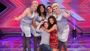 X-Factor: Das sind die Halbfinal-Songs!