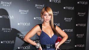 Das machte Beyonce mit dem Gaddafi-Geld