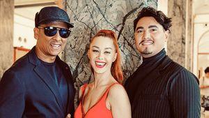Mit Oana und Erich: Xavier Naidoo stellt neuen Musikclip vor