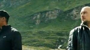 Xavas mit neuem Video auf dem Weg zum Like-Gipfel!