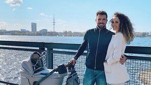 Nach Krisengerüchten: Yasin postet süßes Bild mit Samira