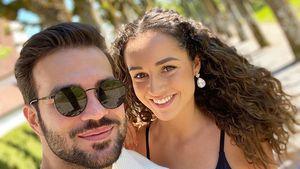 Immer noch glücklich: Das ist Yasin und Samiras Liebesrezept