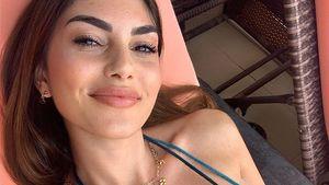 """""""Kraft tanken"""": Schwangere Yeliz Koc sehnt sich nach Urlaub"""