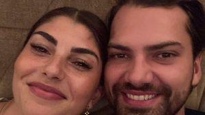 Partner-Tattoo und süße Worte: So verliebt ist Yeliz in Jimi