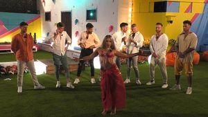 """""""Love Island""""-Liza sorgt für Lästerstimmung unter Islandern"""