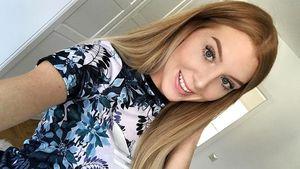 YouTuberin LaurenCocoXO