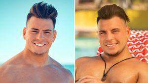 """Wie beim Bachelor: Zwillinge flirten im """"Paradise Hotel"""""""