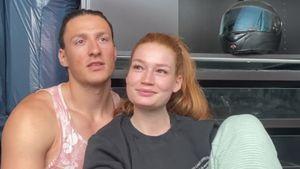 Endlich: GNTM-Girl Jana Heinisch zieht mit Freund zusammen