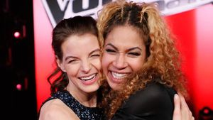 """""""The Voice"""": Darum ging BB Thomaz nicht wieder zu Yvonne"""