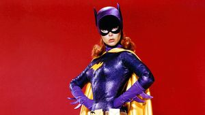 Neuer Batman-Trauerfall: Das 1. Batgirl Yvonne Craig ist tot