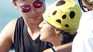 Zac Efron & Michelle Rodriguez: Das große Kuscheln