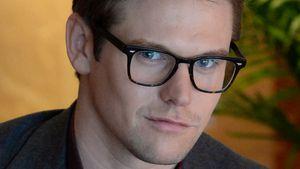 """Alkohol am Steuer: """"Vampire Diaries""""-Zach Roerig verhaftet"""