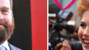 MTV-Palina möchte Zach Galifianakis rasieren!