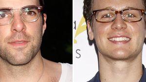 Zachary Quinto verliebt: Er datet einen Glee-Star