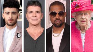 In Song: Zayn Malik disst Simon Cowell, Kanye und die Queen