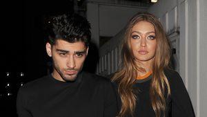 Zayn Malik & Gigi Hadid: Neue Details zur Trennung!