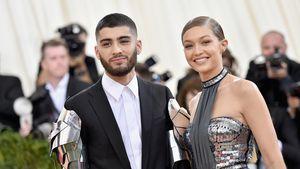 Song-Hinweise: Sind Zayn Malik und Gigi Hadid etwa verlobt?
