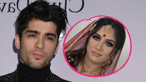 Zayn Malik kauft verheirateter Schwester (17) Luxushaus