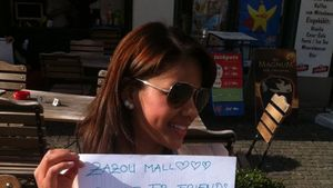 DSDS: Zazou schickt Dankes-Nachricht an ihre Fans