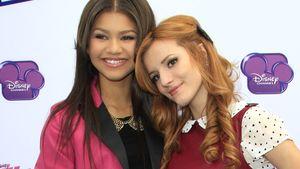 Trend-Battle der Teenie-Stars: Zendaya vs. Bella