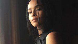 Sie will Hauptrollen! Zoe Kravitz' harter Kampf in Hollywood