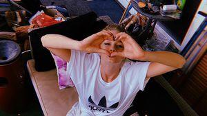 Nach Daniele-Flirt: Ist GNTM-Zoe Saip frisch verliebt?