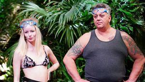 Erster Dschungel-Beef eskaliert: Frank attackiert Zoe scharf