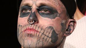 Kein Selbstmord: Zombie Boys Sturz vom Balkon war ein Unfall