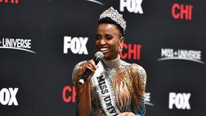 Die erste schwarze Südafrikanerin wird Miss Universe 2019!