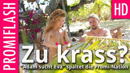Adam Sucht Eva Folge 2