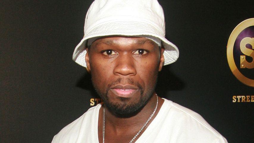 Nach LKW-Crash: Wie geht es 50 Cent?